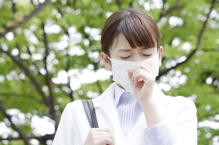 舌下免疫療法について